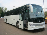 Автобус Golden Dragon 6127